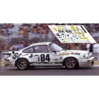 Porsche 911 RS - Le Mans 1975 nº84