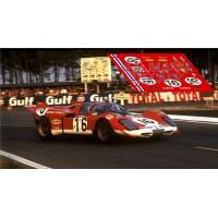 Ferrari 512S - Le Mans 1970 nº16