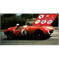 Ferrari 375 Plus - Le Mans 1954 nº 4