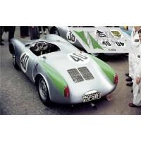 Porsche 550 Coupe - Le Mans 1954 nº40
