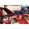 Porsche 911S - Le Mans 1968 nº 60