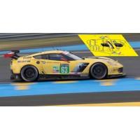 Corvette C7R Z06 - Le Mans 2016 nº63