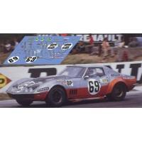 Corvette C3 L88 - Le Mans 1973 nº69