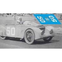 Chenard & Walcker Tank - Le Mans 1925 nº50