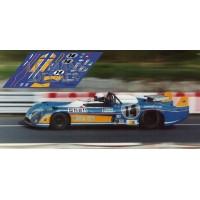 Matra MS 680 - Le Mans 1974 nº 6