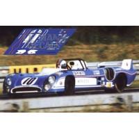 Matra MS 670B - Le Mans 1973 nº 10