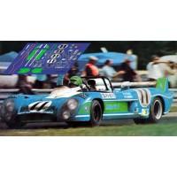 Matra MS670B - Le Mans 1973 nº 11