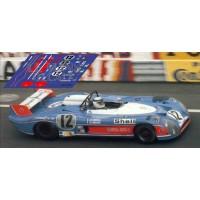 Matra MS 670 - Le Mans 1973 #12