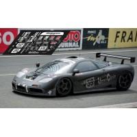 McLaren F1 GTR - Le Mans 1995 nº59