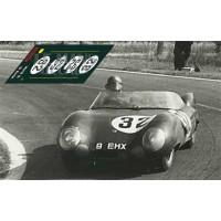 Lotus XI eleven - Le Mans 1956 nº32