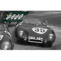 Lotus XI eleven - Le Mans 1956 nº35