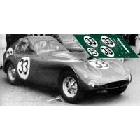 Bristol 450 - Le Mans 1954 nº33