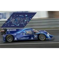 Lola B12/80 - Le Mans 2013 nº30