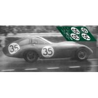 Bristol 450 - Le Mans 1954 nº35