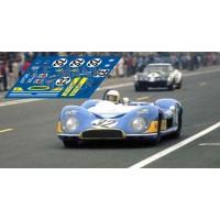 Matra MS 650 - Le Mans 1970 nº 32