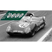 Lotus XI eleven - Le Mans 1957 nº42