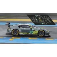 Aston Martin Vantage - Le Mans 2016 nº97
