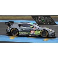 Aston Martin Vantage - Le Mans 2016 nº98