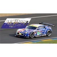 Aston Martin Vantage - Le Mans 2013 nº97