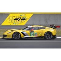 Corvette C7R Z06 - Le Mans 2017 nº63