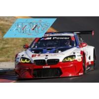 BMW M6 GT LM - Watkins Glen 2016 nº25