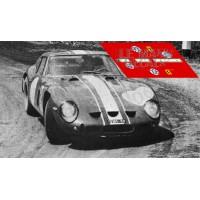 Ferrari 250 GTO - Targa Florio 1963 nº106