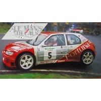Peugeot 306 Maxi - Rally Canarias El Corte Ingles 1999 nº5