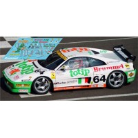 Ferrari 348 GT LM - Le Mans 1994 nº 64