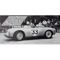 Porsche 550 RS - Le Mans 1957 nº33