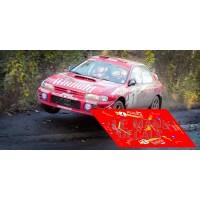 Subaru Impreza - Rally du Condroz 1997 nº7