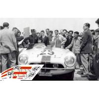 Pegaso Z102 Spider Touring - Le Mans Test 1953 nº29