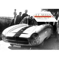 Pegaso Bisiluro Serie 3 1953