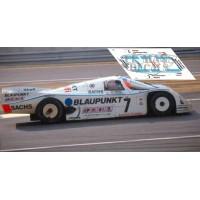 Porsche 962C - Le Mans 1989 nº7