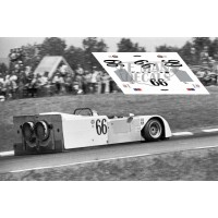 Chaparral 2J - Can-Am Watkins Glen 1970 nº66