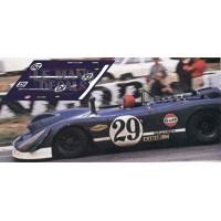 Porsche 908/02 - Le Mans 1970 nº29