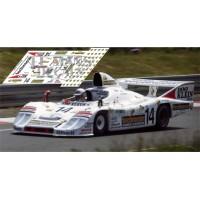 Porsche 908/80 - Le Mans 1981 nº14