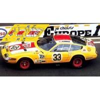Ferrari 365 GTB 4 Daytona - Le Mans 1973 nº33
