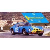 Ferrari 250 GTO - Targa Florio 1964 nº112