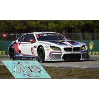 BMW M6 GTLM - 12h Sebring 2017 nº25