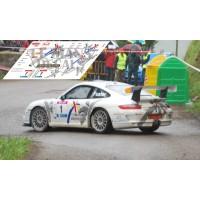 Porsche 997 - Rally Cantabria Infinita 2009 nº1