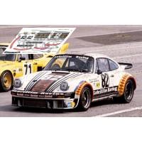 Porsche 934 - Le Mans 1979 nº82