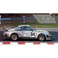 Porsche 934 - Le Mans 1979 nº84