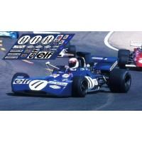 Tyrrell 003 - GP Francia 1971 nº11
