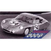 Alpine M64 - Le Mans 1964 nº54