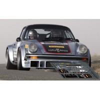 Porsche 911 SC - Rally España Historicos 2012 nº1