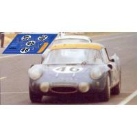 Alpine A210 - Le Mans 1967 nº46