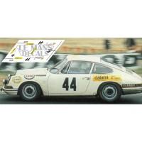 Porsche 911S - Le Mans 1969 nº44