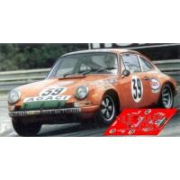 Porsche 911S - Le Mans 1971 nº39