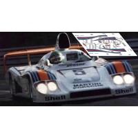 Porsche 936/78 - Le Mans 1978 nº5