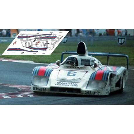 Porsche 936/78 - Le Mans 1978 nº6